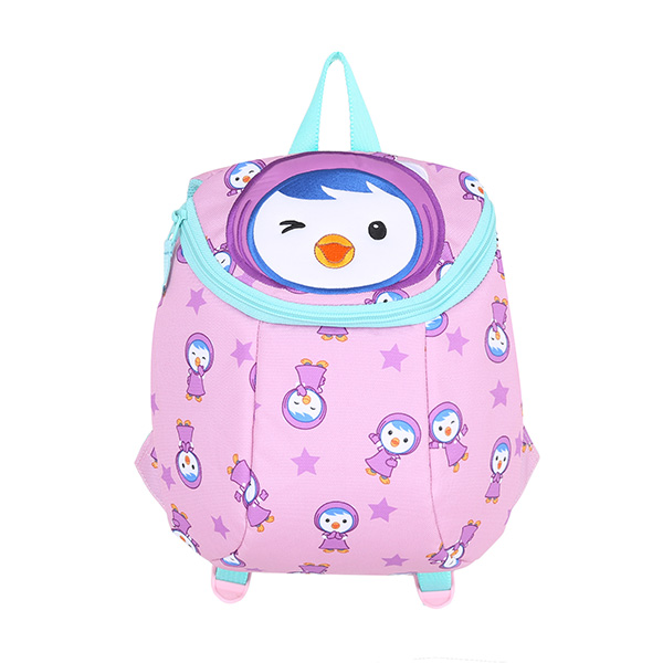 PORORO KIDS BACKPACK 802 (PK) -키즈