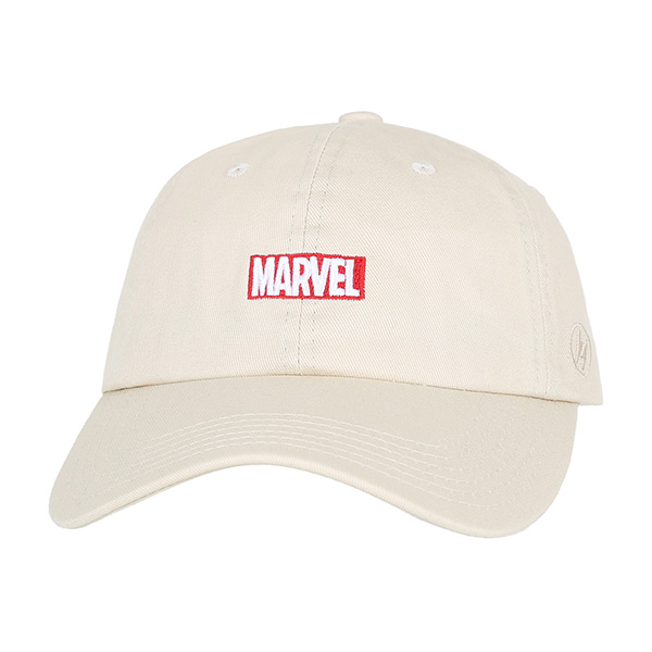 MARVEL BASIC CAP 322 (BG)