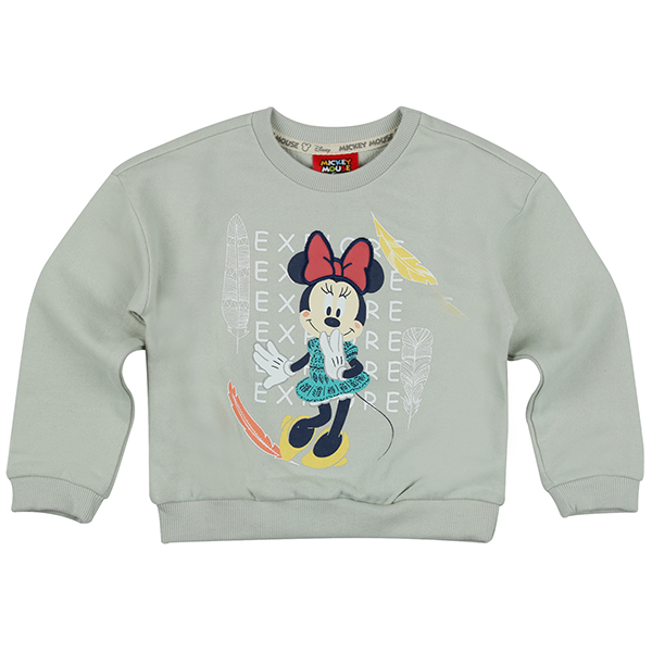 MICKEY MOUSE KIDS LONH SLEEVES 904 (MT) -키즈