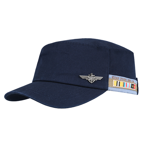 H.coustic MILITARY CAP 308 (NY)