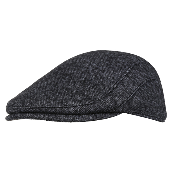 GOORIN BROTHERS HUNTING CAP 407 (GY)