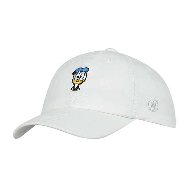 MICKEY MOUSE KIDS BASIC CAP 822 (WH) -키즈