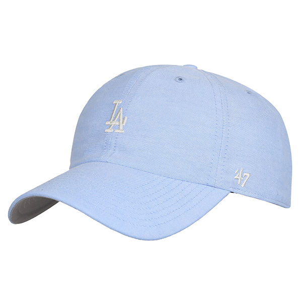 47 [LOS ANGELES DODGERS] WASHED CAP 023 (PP)