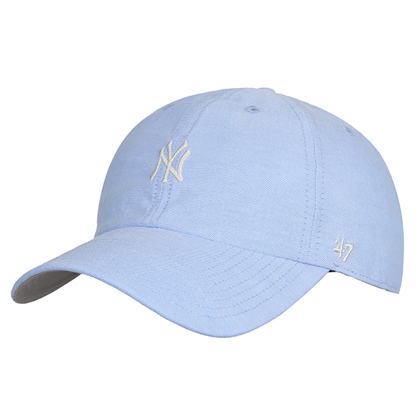 47 [NEWYORK YANKEES] WASHED CAP 014 (PP)