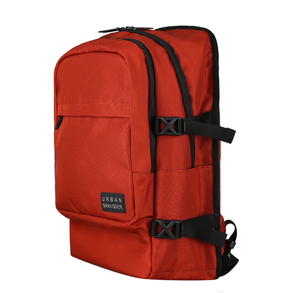 URBAN SWAGGER BACKPACK 007 (OR)