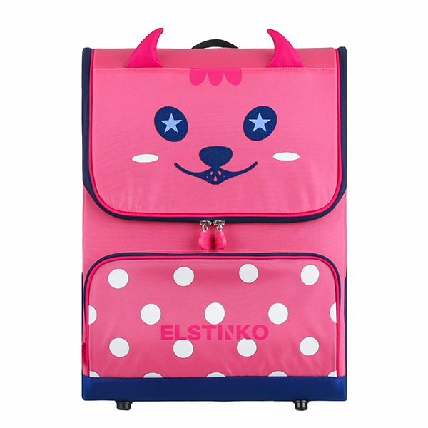 ELSTINKO KIDS BACKPACK 503 (PK) -키즈