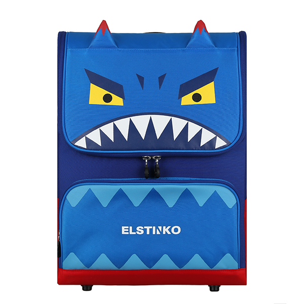 ELSTINKO KIDS BACKPACK 501 (BL) -키즈