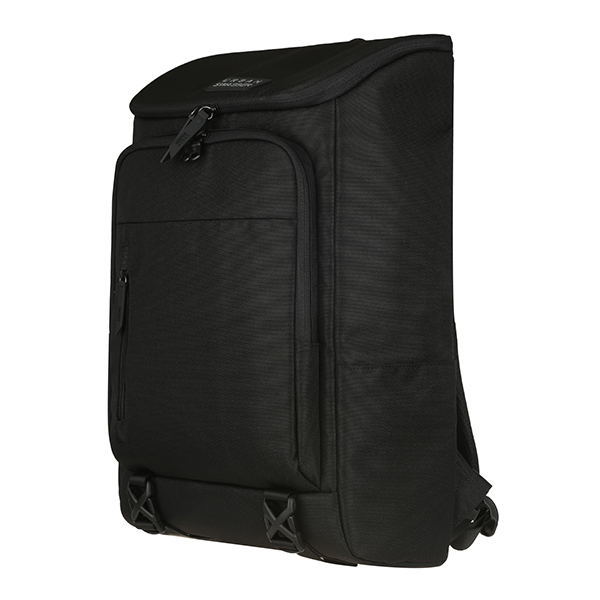 URBAN SWAGGER BACKPACK 005 (BK)