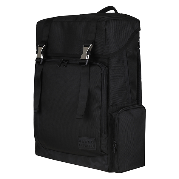 URBAN SWAGGER BACKPACK 002 (BK)
