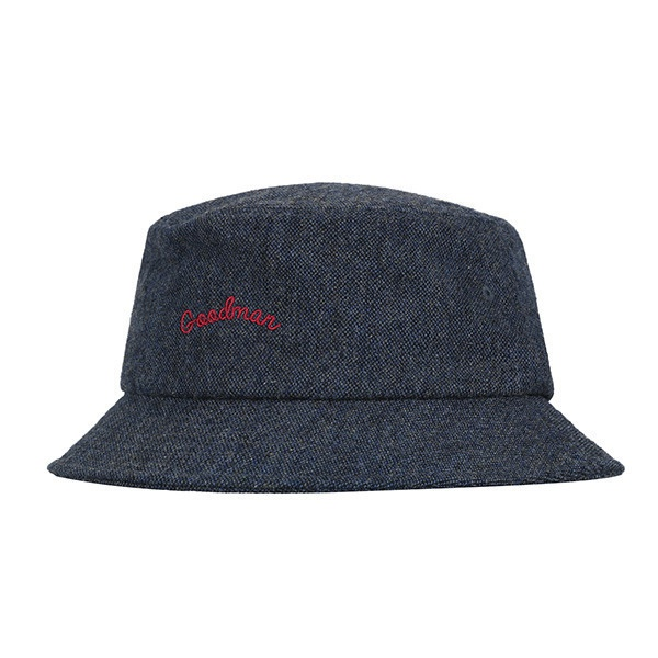 MR.REAL GOODMAN FASHION HAT 409 (NY)