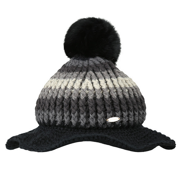 SMITH BRIDGE FASHION HAT 421 (BK)
