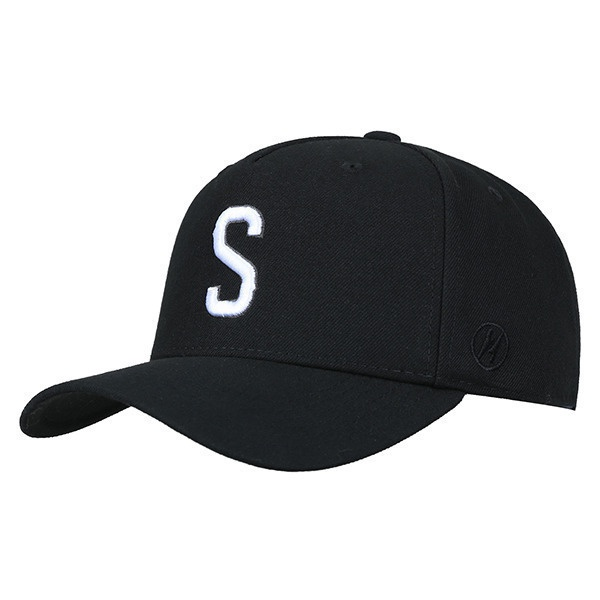 SUPER BOUND BASIC CAP 433 (BK)