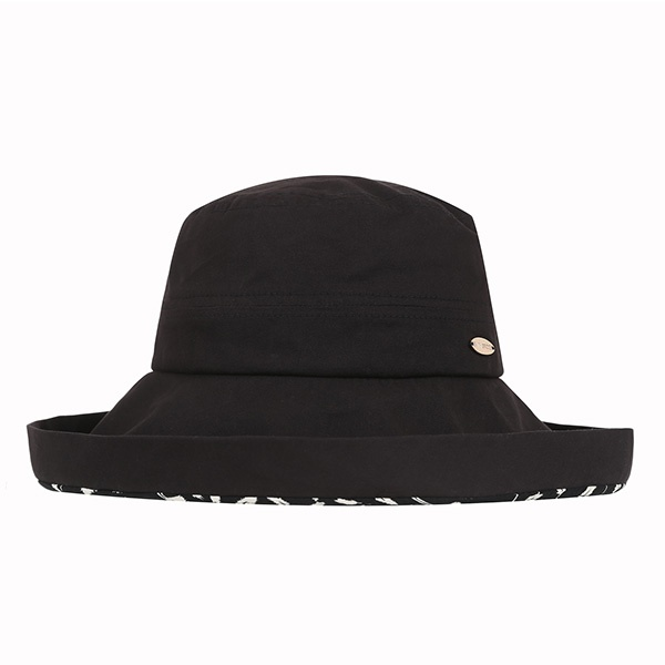 SMITH BRIDGE FASHION HAT 374 (BK)
