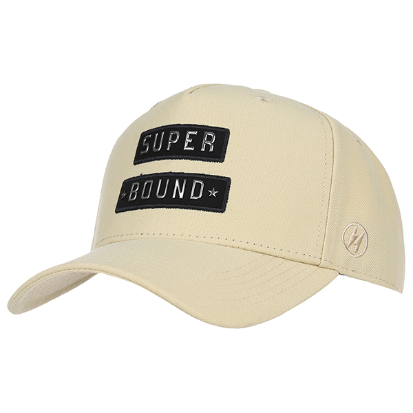 SUPER MASSIVE BOUND BASIC CAP 033 (BG)