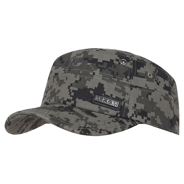 MR.REAL GOODMAN MILITARY CAP 019 (KH)