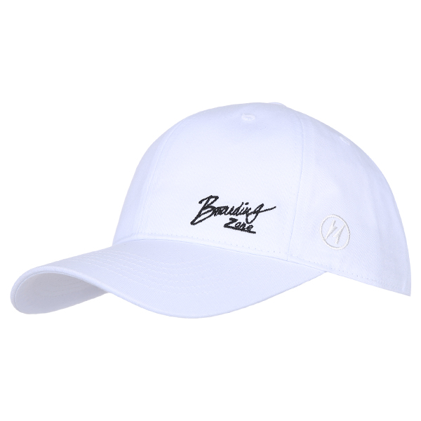 URBAN SWAGGER BASIC CAP 053 (WH)
