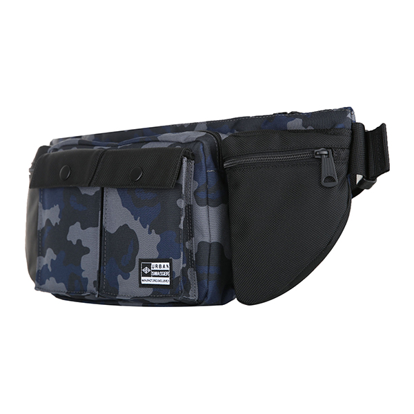 URBAN SWAGGER SHOULDER BAG 015 (NY)