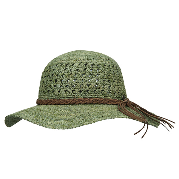 SMITH BRIDGE FASHION HAT 119 (KH)
