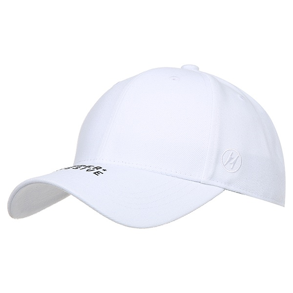 SUPER MASSIVE BOUND BASIC CAP 067 (WH)
