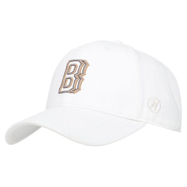 SUPER MASSIVE BOUND BASIC CAP 075 (WH)