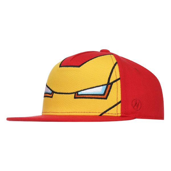 MARVEL KIDS SNAPBACK 501 (RE) -키즈