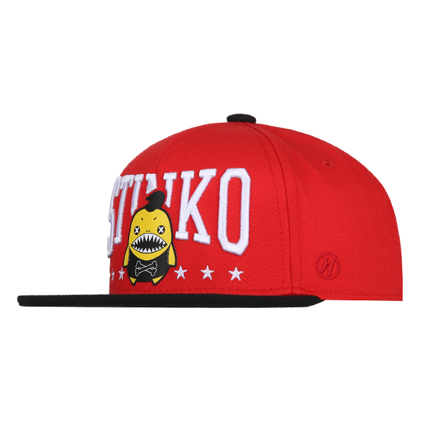 ELSTINKO KIDS SNAPBACK 604 (RE) -키즈