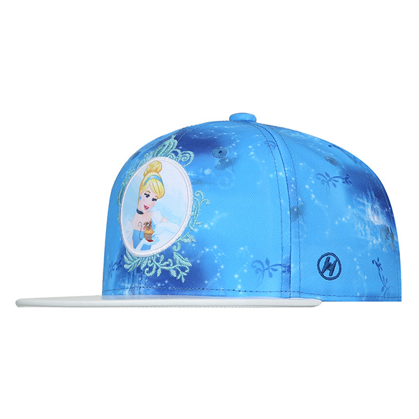 DISNEY PRINCESS KIDS SNAPBACK 601 (BL) -키즈