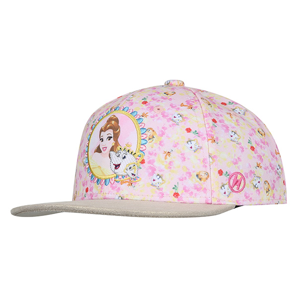 DISNEY PRINCESS KIDS SNAPBACK 604 (PK) -키즈