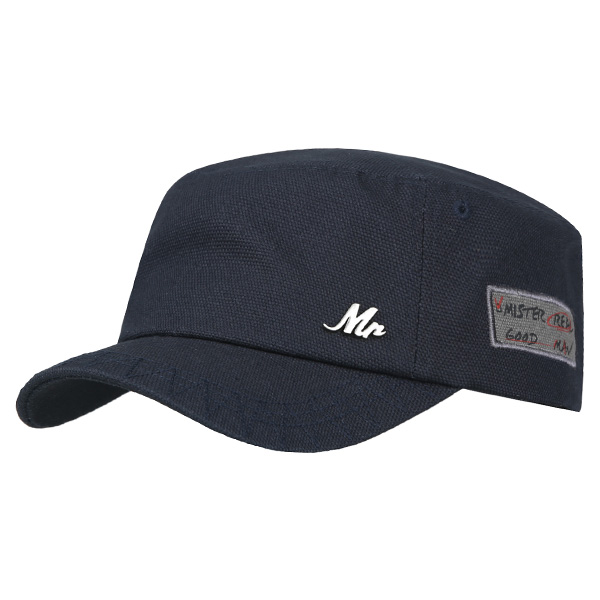 MR.REAL GOODMAN MILITARY CAP 102 (NY)