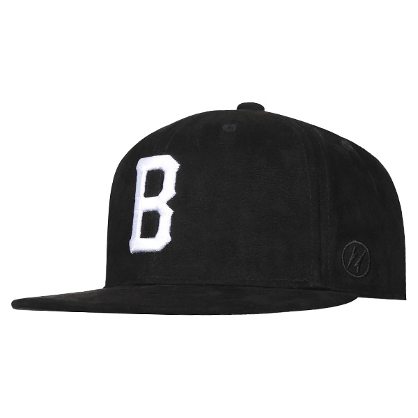SUPER MASSIVE BOUND SNAPBACK 102 (BK)
