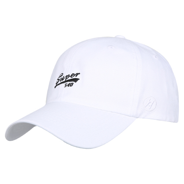SUPER MASSIVE BOUND BASIC CAP 126 (WH)