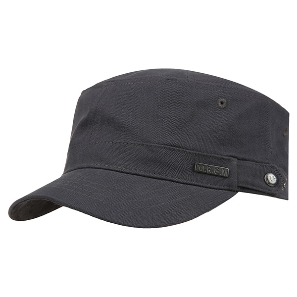 MR.REAL GOODMAN MILITARY CAP 105 (GY)