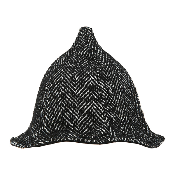 SMITH BRIDGE KIDS FASHION HAT 602 (BK) -키즈