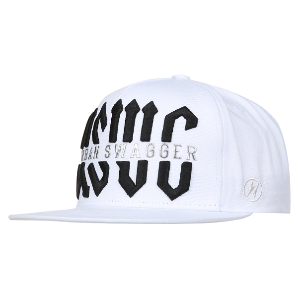 URBAN SWAGGER SNAPBACK 127 (WH)