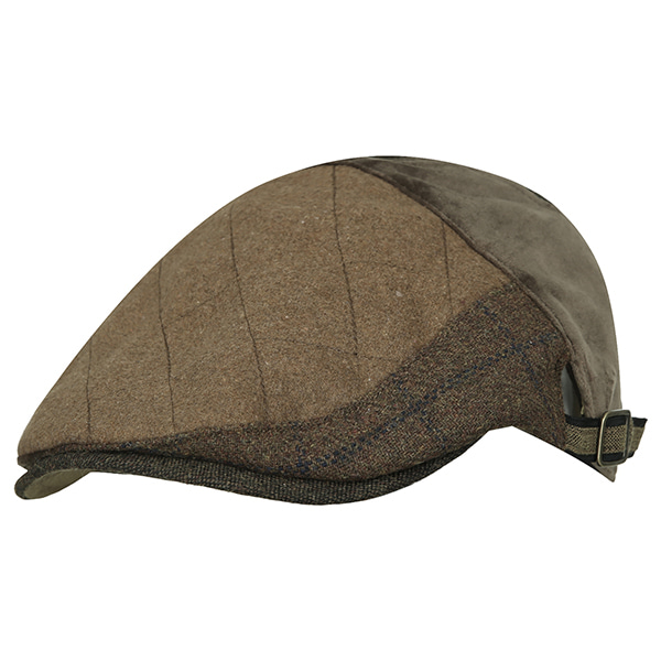 GRACEHAT HUNTING CAP 108 (BW)
