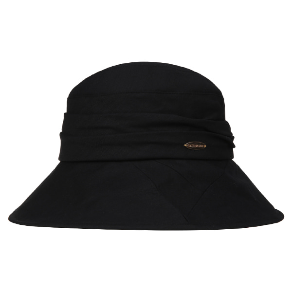 SMITH BRIDGE FASHION HAT 119 (BK)