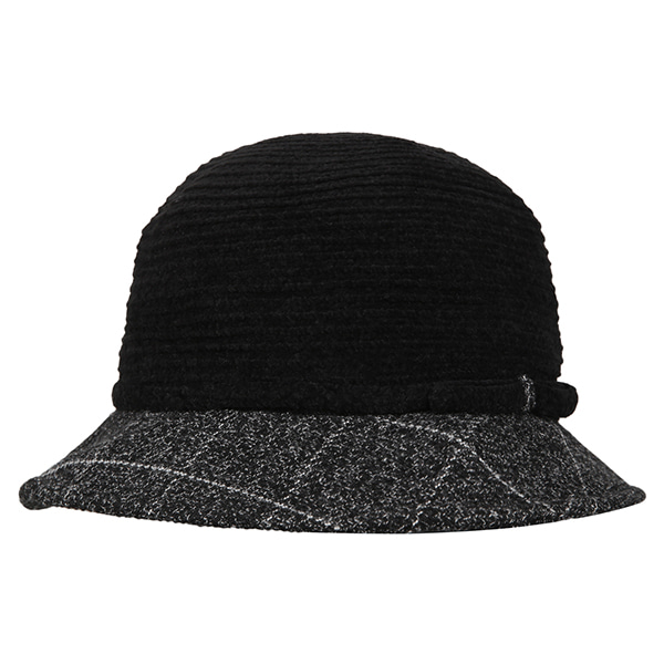 GRACEHAT FASHION HAT 104 (BK)