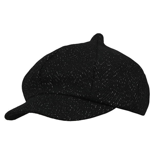 SMITH BRIDGE CASQUETTE 103 (BK)