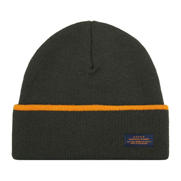 SUPER MASSIVE BOUND BEANIE 133 (KH)
