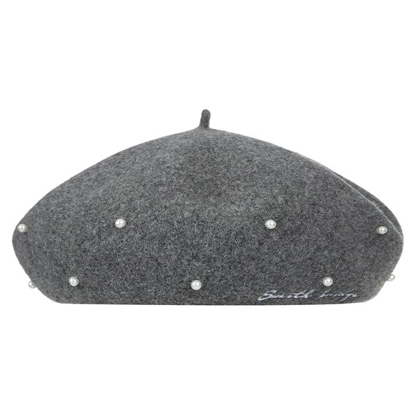 SMITH BRIDGE BERET 104 (GY)