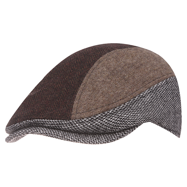 MR.REAL GOODMAN HUNTING CAP 123 (BW)