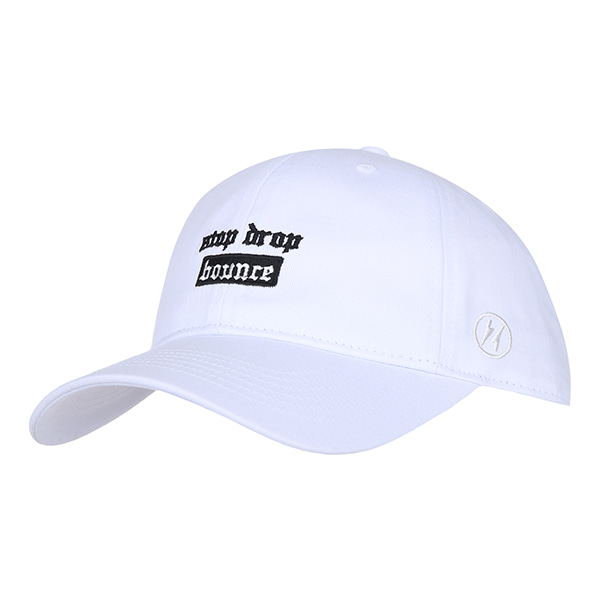 URBAN SWAGGER BALL CAP 551 (WH) -키즈