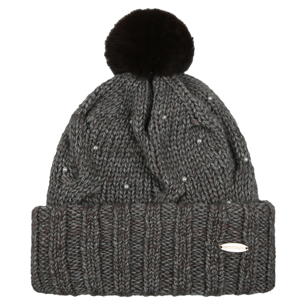 SMITH BRIDGE BEANIE 129 (BW)