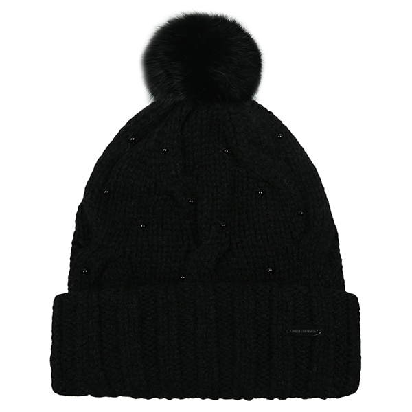 SMITH BRIDGE BEANIE 129 (BK)