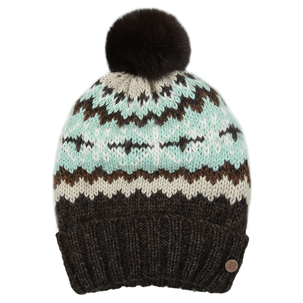 SMITH BRIDGE BEANIE 130 (BW)