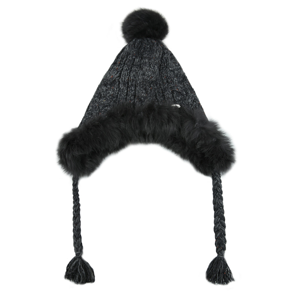 SMITH BRIDGE EARFLAP BEANIE 131 (GY)