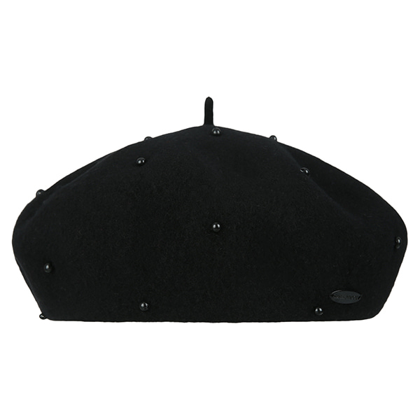 SMITH BRIDGE BERET 126 (BK)