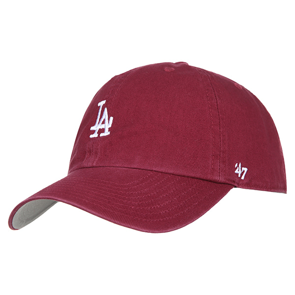 47 [LOS ANGELES DODGERS] WASHED CAP 201 (RE)