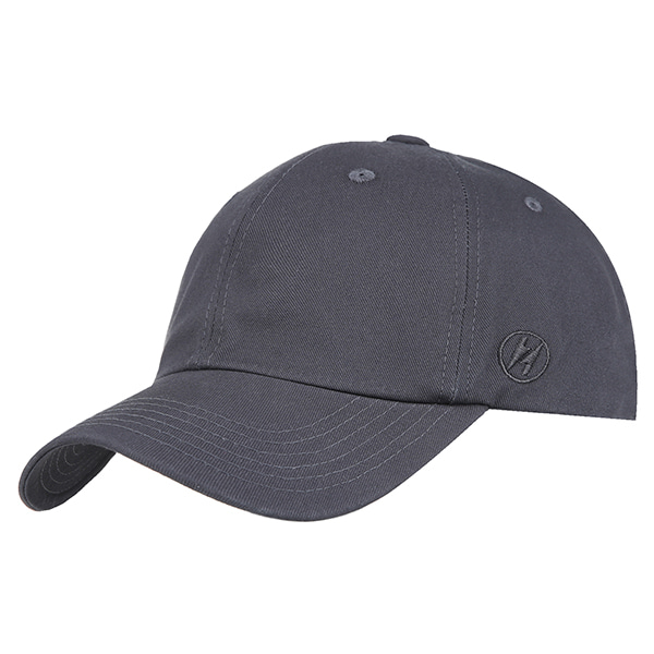 SMB WASHED CAP 215 (GY)