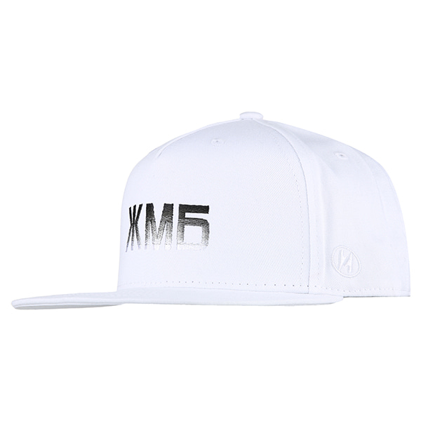 [SHORT FIT]SMB SNAPBACK 224 (WH)